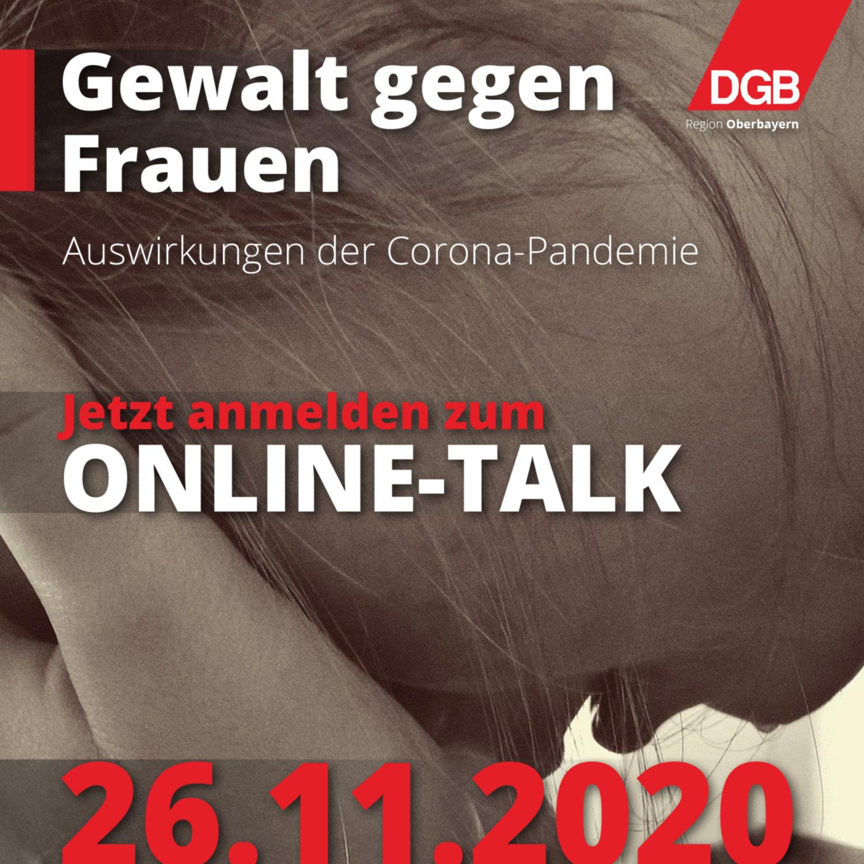 online talk gewalt gegen frauen s.1
