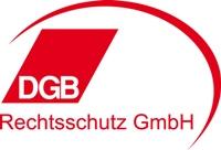 Logo DGB Rechtsschutz GmbH