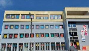 Gewerkschaftshaus Rosenheim