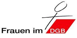 Logo Frauen im DGB