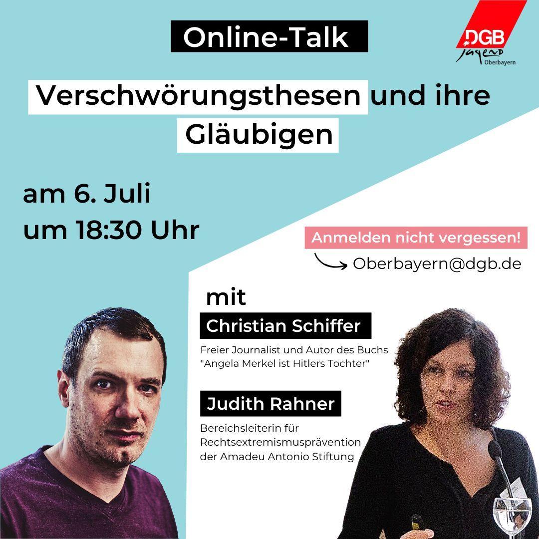 Online-Talk 6.7.20