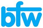 Logo Berufsfortbildungswerk des DGB