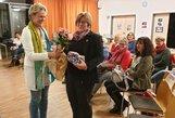 Int. Frauentag 2020 in Rosenheim