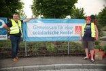Aktionstag Oberbayern