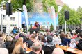 1. Mai in Ingolstadt