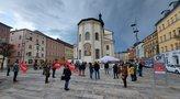 Vorabendveranstaltung 1. Mai 2021 Traunstein