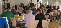 Frauentag 2015 Traunreut