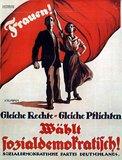 100 Jahre Frauenwahlrecht Trostberg